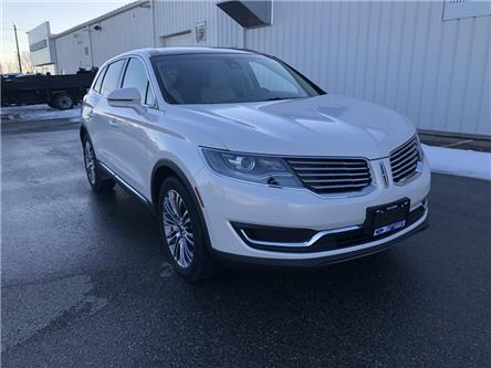 2016 Lincoln MKX Reserve (Stk: GBL76647) in Wallaceburg - Image 1 of 16