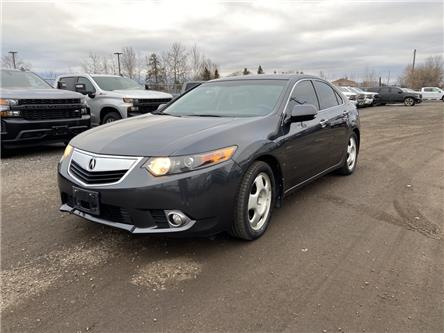 2012 Acura TSX CU2F4CJ (Stk: L451A) in Thunder Bay - Image 1 of 19