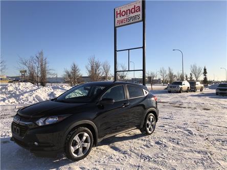 2016 Honda HR-V EX (Stk: P20-044) in Grande Prairie - Image 1 of 14
