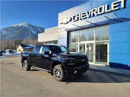 2019 Chevrolet Silverado 1500 LT Trail Boss (Stk: 31468L) in Fernie - Image 1 of 11
