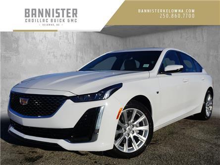2020 Cadillac CT5 Luxury (Stk: 20-876) in Kelowna - Image 1 of 11