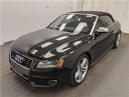 2010 Audi S5 3.0 (Stk: 7109) in Lethbridge - Image 1 of 19