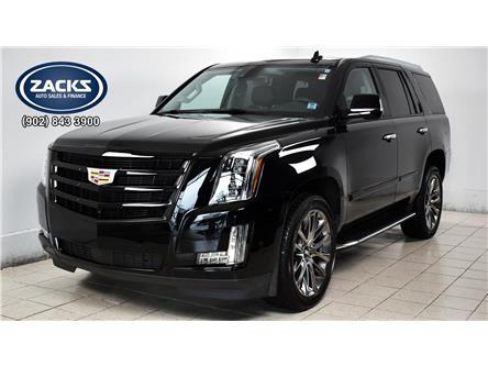 2020 Cadillac Escalade Premium Luxury (Stk: 91891) in Truro - Image 1 of 38