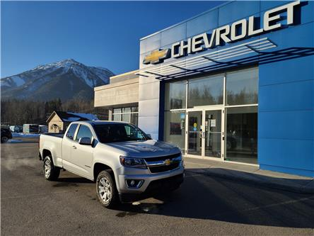 2018 Chevrolet Colorado LT (Stk: 59918L) in Fernie - Image 1 of 11