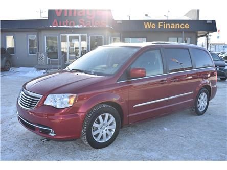 2014 Chrysler Town & Country Touring (Stk: P38086) in Saskatoon - Image 1 of 19