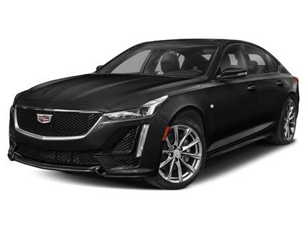 2021 Cadillac CT5 Sport (Stk: 88897) in Exeter - Image 1 of 9