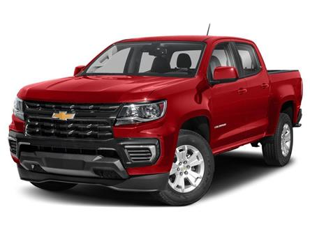 2021 Chevrolet Colorado WT (Stk: T21036) in Sundridge - Image 1 of 9