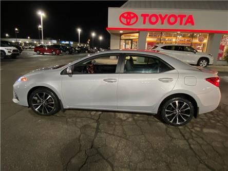 2018 Toyota Corolla  (Stk: P0057840) in Cambridge - Image 1 of 13
