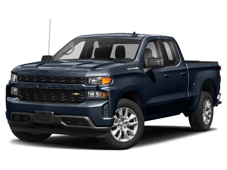 2021 Chevrolet Silverado 1500 Silverado Custom (Stk: 21092) in Sussex - Image 1 of 9