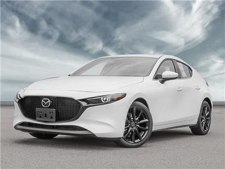 2021 Mazda Mazda3 Sport GT (Stk: D5210051) in Markham - Image 1 of 23