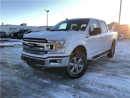 2020 Ford F-150 XLT (Stk: FP201161) in Barrie - Image 1 of 14