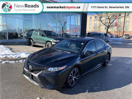 2018 Toyota Camry  (Stk: 358301) in Newmarket - Image 1 of 25