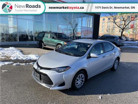 2019 Toyota Corolla LE (Stk: 6243) in Newmarket - Image 1 of 25