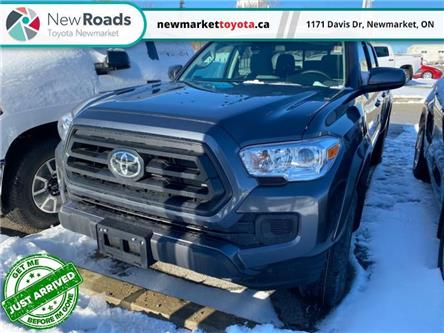 2021 Toyota Tacoma Base (Stk: 35875) in Newmarket - Image 1 of 7