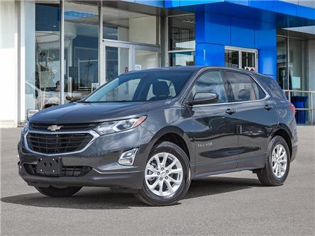 2021 Chevrolet Equinox LT (Stk: TM155) in Chatham - Image 1 of 11