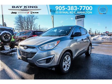 2012 Hyundai Tucson  (Stk: 7169A) in Hamilton - Image 1 of 25