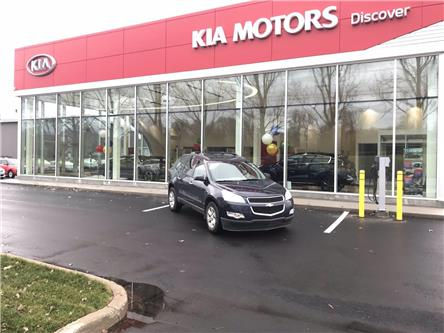 2010 Chevrolet Traverse 1LS (Stk: S6735C) in Charlottetown - Image 1 of 10