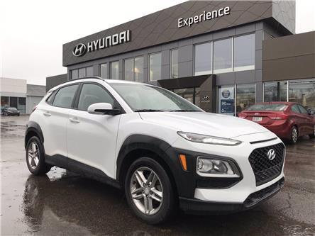 2018 Hyundai Kona 2.0L Essential (Stk: N1089TA) in Charlottetown - Image 1 of 9