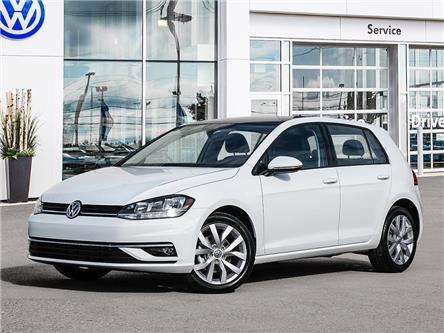 2021 Volkswagen Golf Highline (Stk: G21002) in Sault Ste. Marie - Image 1 of 23