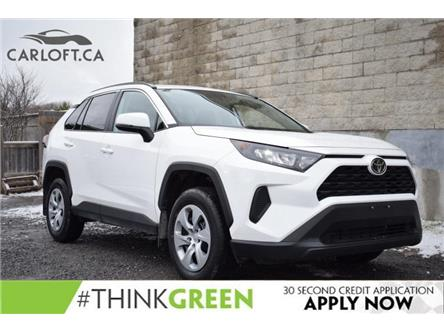 2020 Toyota RAV4 LE (Stk: B6662) in Kingston - Image 1 of 24