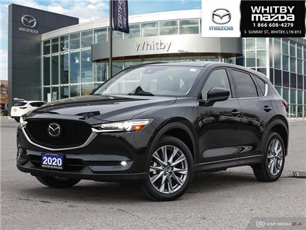 2020 Mazda CX-5 GT (Stk: 2474) in Whitby - Image 1 of 27