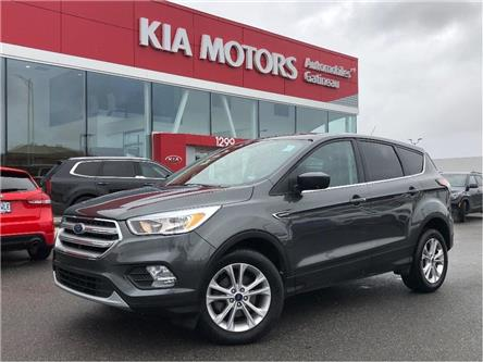 2017 Ford Escape SE (Stk: 11088A) in Gatineau - Image 1 of 19