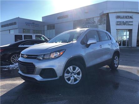 2018 Chevrolet Trax LS (Stk: U183112) in Mississauga - Image 1 of 20