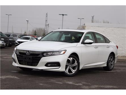2018 Honda Accord EX-L (Stk: P1219) in Orléans - Image 1 of 22