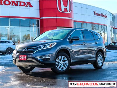 2016 Honda CR-V EX (Stk: 3741) in Milton - Image 1 of 30