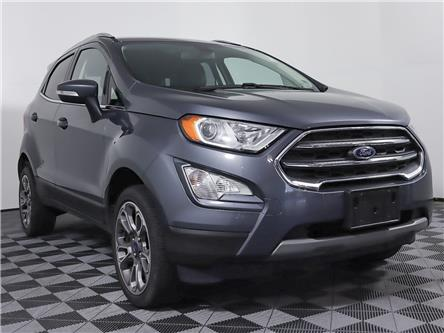 2019 Ford EcoSport Titanium (Stk: 200845A) in Fredericton - Image 1 of 22