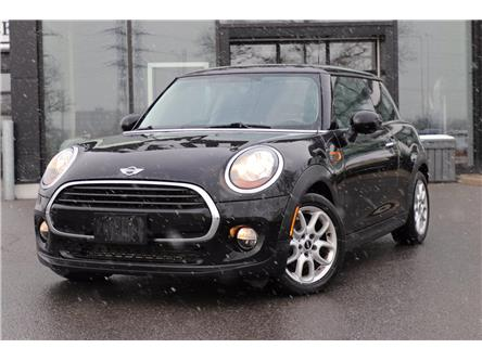 2017 MINI 3 Door Cooper (Stk: 3986AAA) in Ottawa - Image 1 of 25