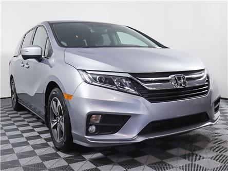 2019 Honda Odyssey EX (Stk: 201402A) in Moncton - Image 1 of 23