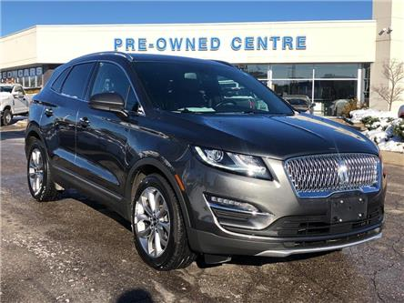 2019 Lincoln MKC Select (Stk: M7048) in Brampton - Image 1 of 20