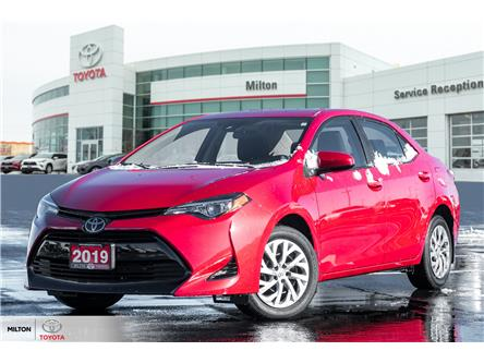 2019 Toyota Corolla LE (Stk: 185655A) in Milton - Image 1 of 20