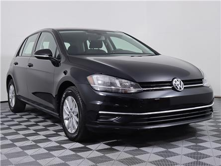 2019 Volkswagen Golf 1.4 TSI Comfortline (Stk: 201437A) in Moncton - Image 1 of 23