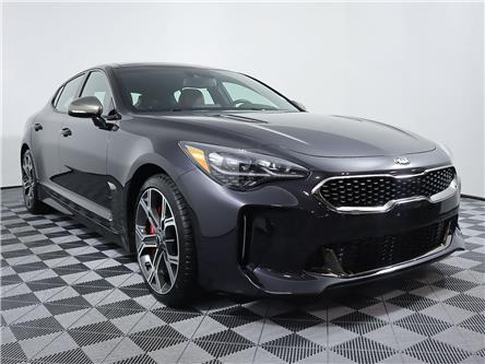 2018 Kia Stinger GT Limited (Stk: 201517A) in Fredericton - Image 1 of 20