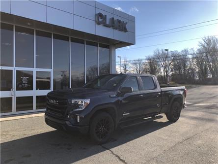 2021 GMC Sierra 1500 Elevation (Stk: 21019) in Sussex - Image 1 of 14