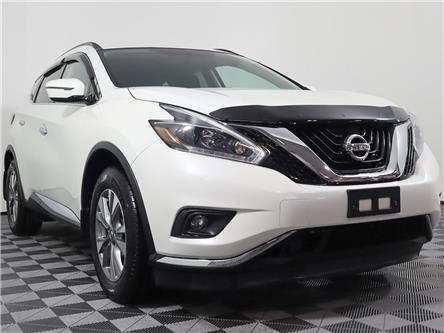 2018 Nissan Murano SV (Stk: 201195A) in Moncton - Image 1 of 24