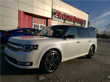 2015 Ford Flex Limited (Stk: FBA02715T) in Sarnia - Image 1 of 23