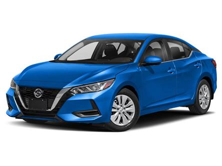 2021 Nissan Sentra SV (Stk: N1374) in Thornhill - Image 1 of 9