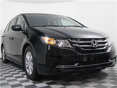 2017 Honda Odyssey SE (Stk: 200861A) in Fredericton - Image 1 of 24