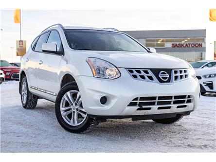 2013 Nissan Rogue  (Stk: 41124A) in Saskatoon - Image 1 of 17