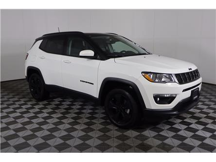 2021 Jeep Compass Altitude (Stk: 21-47) in Huntsville - Image 1 of 31