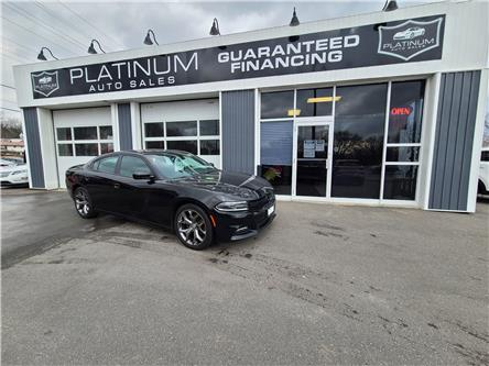 2015 Dodge Charger SXT (Stk: ) in Kingston - Image 1 of 13