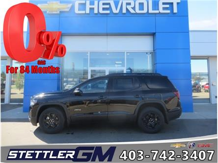 2020 GMC Acadia AT4 (Stk: 20152) in STETTLER - Image 1 of 21