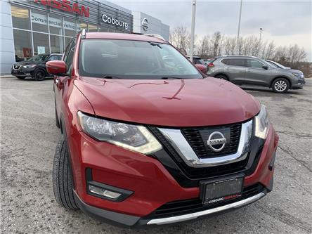 2017 Nissan Rogue SV (Stk: CLC806288A) in Cobourg - Image 1 of 8