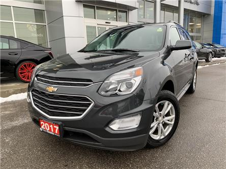 2017 Chevrolet Equinox LT (Stk: B123786A) in Newmarket - Image 1 of 14