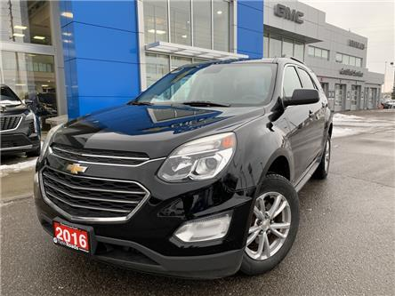 2016 Chevrolet Equinox 1LT (Stk: 6215894A) in Newmarket - Image 1 of 14