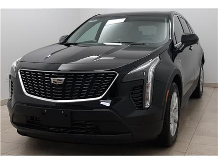 2021 Cadillac XT4 Luxury (Stk: 11641) in Sudbury - Image 1 of 12