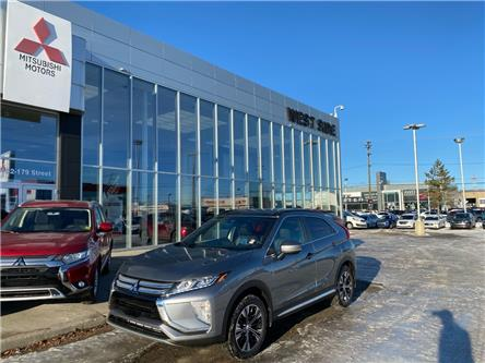 2020 Mitsubishi Eclipse Cross GT (Stk: E20167) in Edmonton - Image 1 of 23